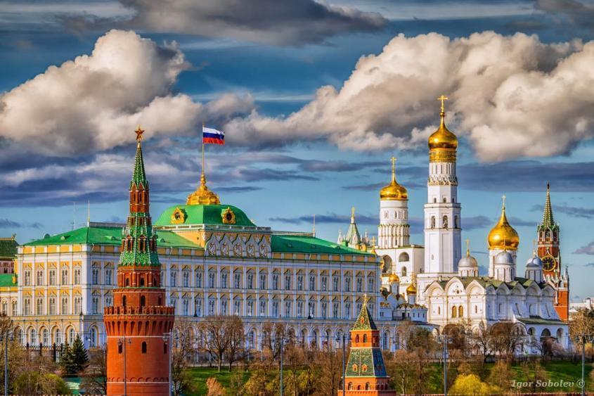 Россия кардинально перестраивает свою работу в странах СНГ