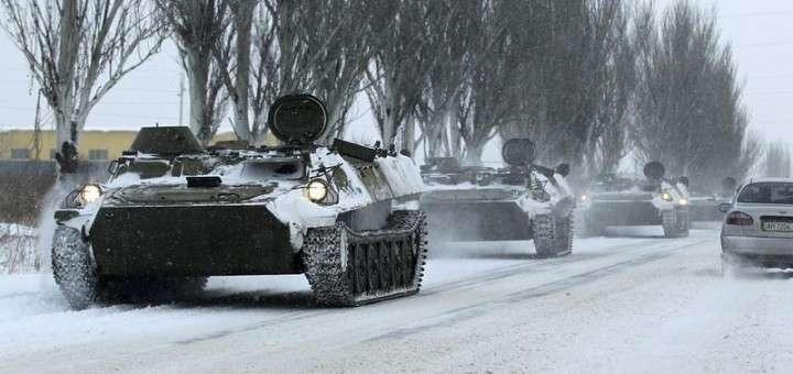 Путин слил, Новороссия отжала