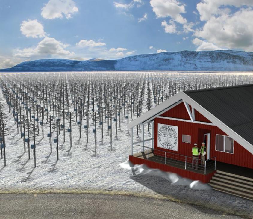 Американские паразиты совершенствуют HAARP. Будут ли масштабные климатические катастрофы?