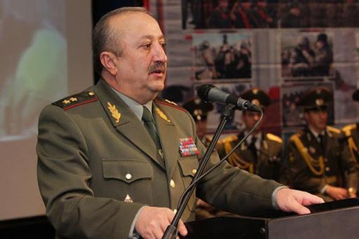 Бывший глава Генштаба ВС Армении о причинах поражения в Карабахе