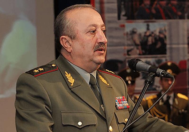 Бывший глава Генштаба армии Армении о поражении в Карабахе