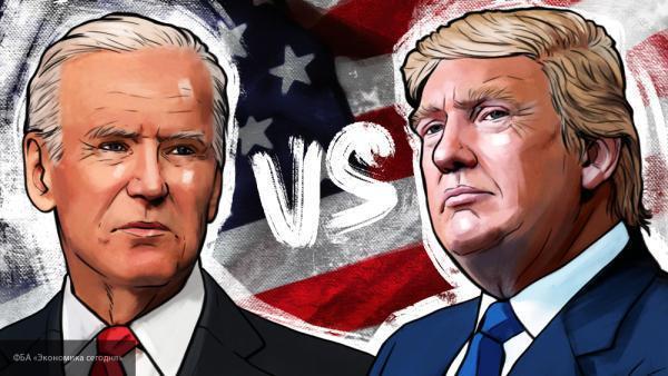 Конституционный кризис в США будет продолжаться до января