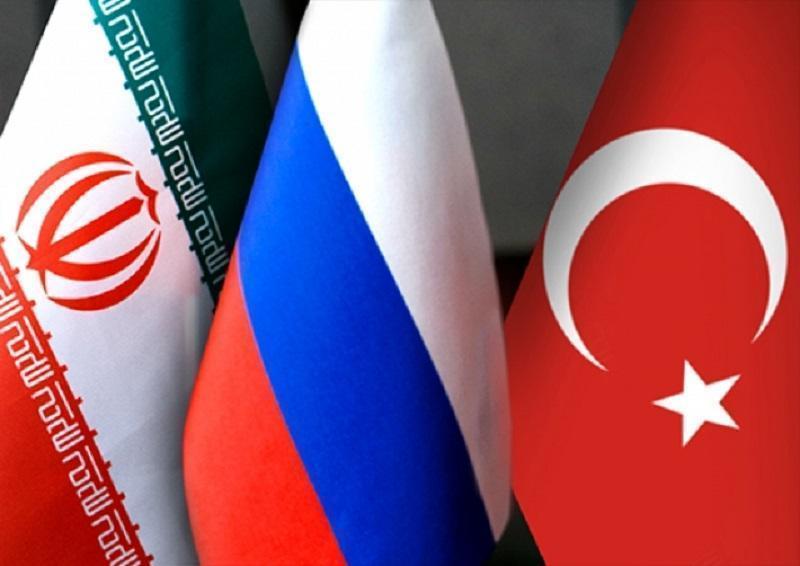 Состоится ли ближневосточный альянс Россия – Иран – Турция
