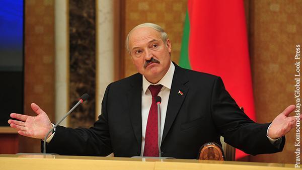 Евросоюз нанесёт удар в слабое место Лукашенко: по кошельку
