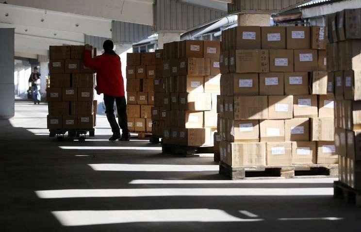 Правительство РФ направит Украине $5 млн по продовольственной программе ООН