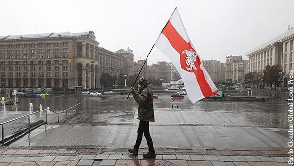 Государственная система Лукашенко оказалась мощнее украинской