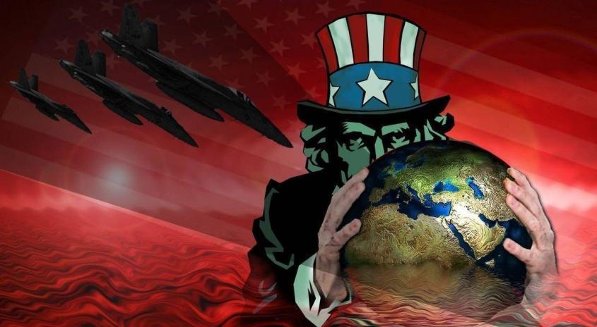 В Европе разгорается скандал: США заставили Данию «купить кирпич»