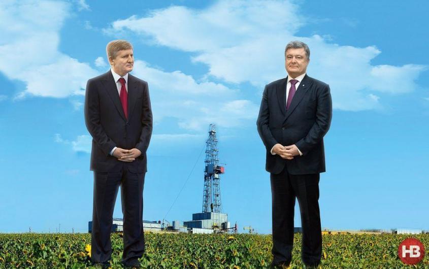 Украинских потребителей электричества