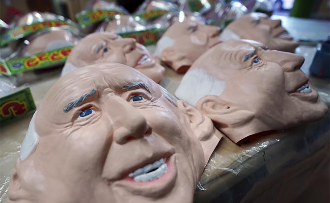 Запад ждет от России безоговорочной капитуляции, а нам за это – пуговицы