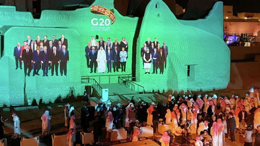 Коронавирус поразил саммит G20. Но Запад не потерпит русской вакцины