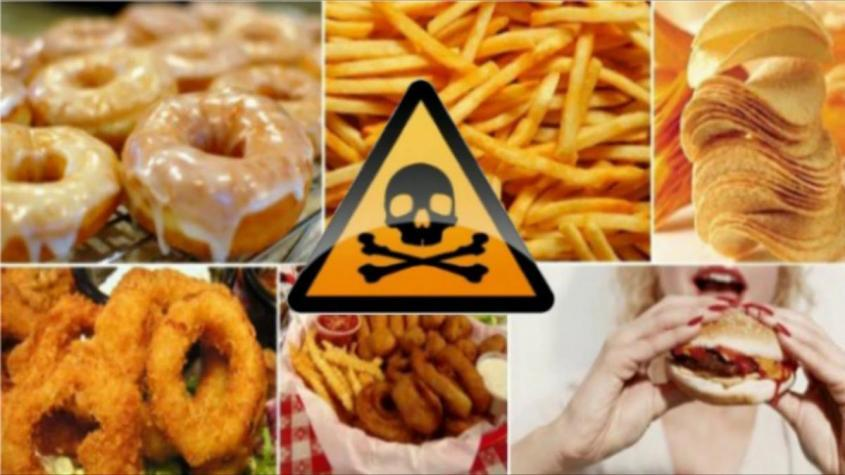 Сладкие канцерогены. Как и кто лишает нас здоровья