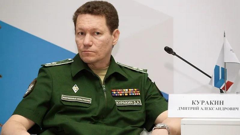 Российский высокопоставленный военный чиновник вырубил лес для Китая на 4 миллиарда