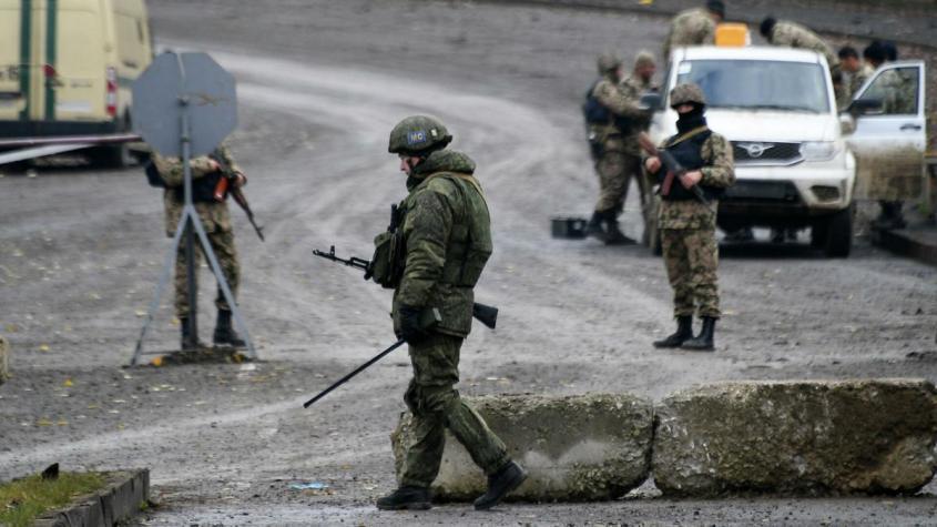Почему Запад трясёт от быстрого урегулирования в Нагорном Карабахе
