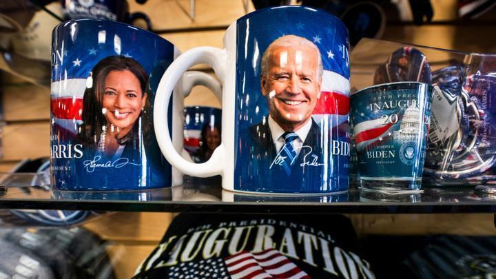 Джо Джо Байден получил официальный статус избранного президента США