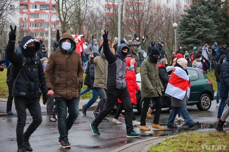 Протесты в Белоруссии меняют формат: Лукашенко берут измором