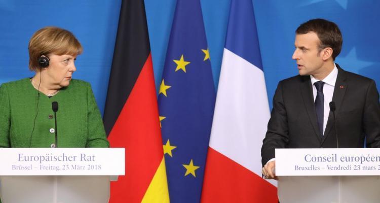 В чём секрет Евродружбы и почему она сейчас так процветает?