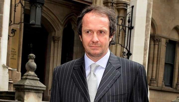 В Лондоне выпал из окна миллионер-приятель Березовского