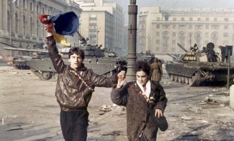 Румынские СМИ о постсоветском «развитии» страны: «...нам осталось отравить колодцы»