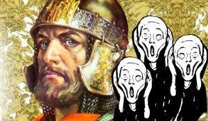 Рейтинг русофобских СМИ