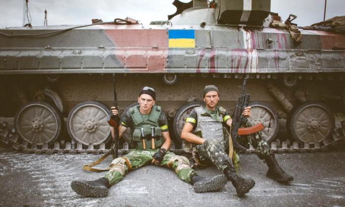 «Карабах» в Донбассе – готова ли киевская хунта к войне?