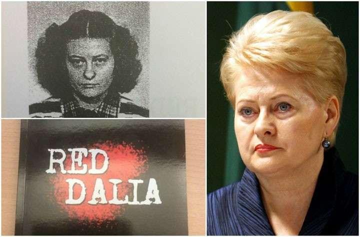 Депутаты Европарламента получили книгу о советском прошлом президента Литвы