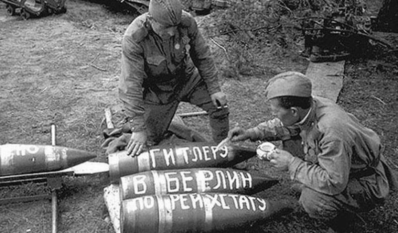 Министерство обороны РФ ответило на призыв Германии говорить с Россией с позиции силы