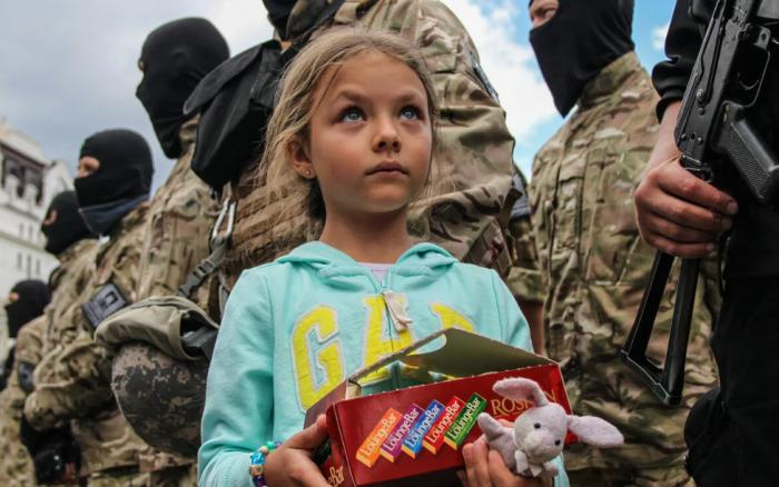 «Карабах» в Донбассе – это гражданская или не гражданская война?