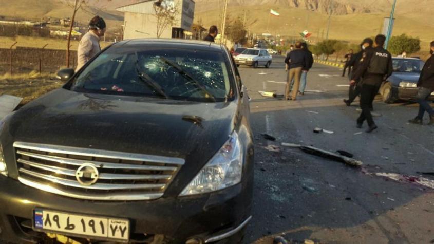 В Иране пообещали жестоко отомстить убийцам физика-ядерщика