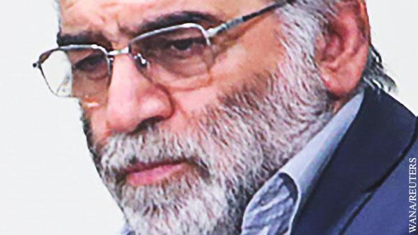 Иран решили сделать легкой мишенью для ответного удара Трампа