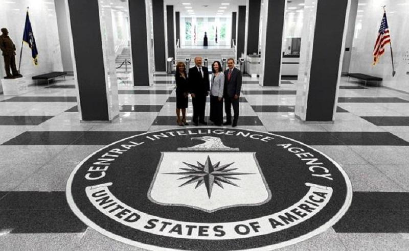 Amazon, Microsoft, Google, Oracle и IBM открывают для ЦРУ облачные сервисы