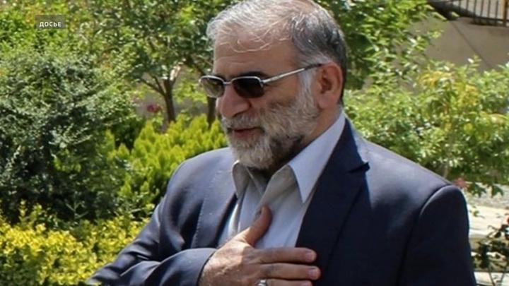Гранатомет, мина и пули: как еврейские террористы убивали иранского учёного