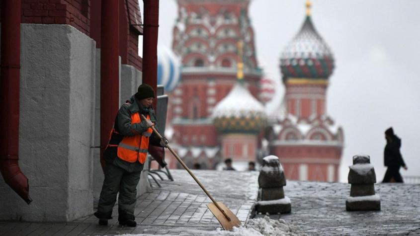 Когда в Москву придет настоящая зима? Ответ синоптиков