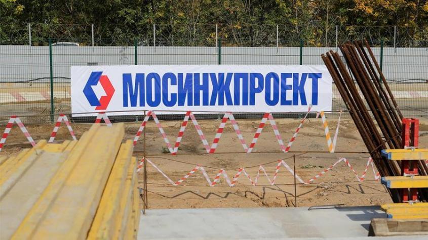 Строителя космического центра имени Хруничева довели до банкротства