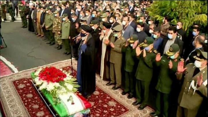 Расстрел иранского физика: нити расследования ведут в террористический Израиль
