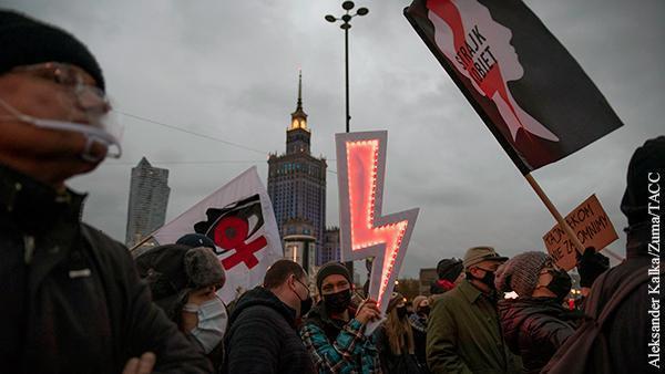Как победа польского «майдана» над русофобом Качиньским может навредить России
