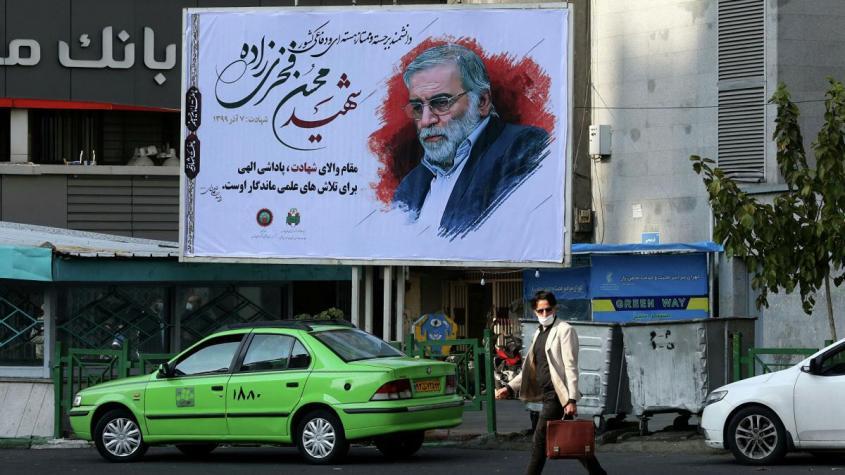 Иран не удастся спровоцировать на начало войны с террористическим Израилем и США