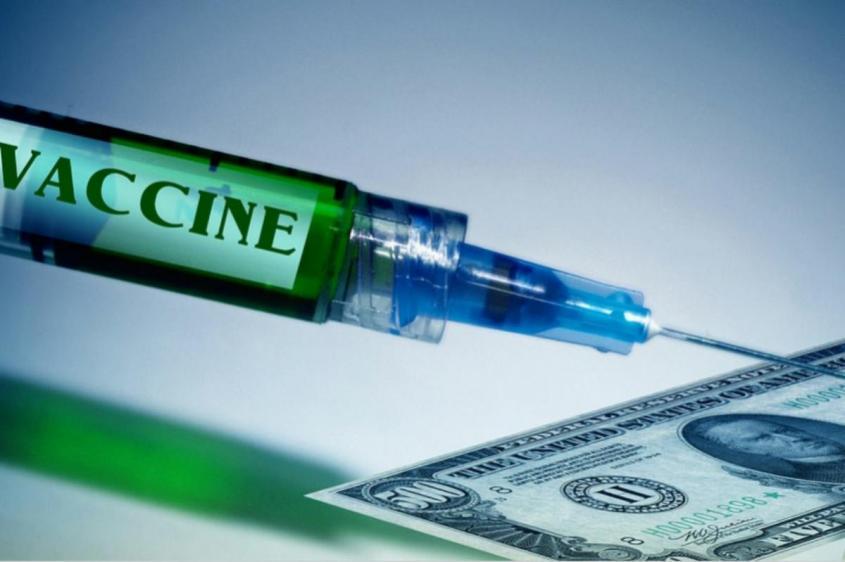 Как будут травить мир западными вакцинами от коронавируса?