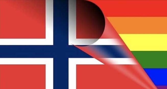 Тюремный срок за критику ЛГБТ развратников в Норвегии