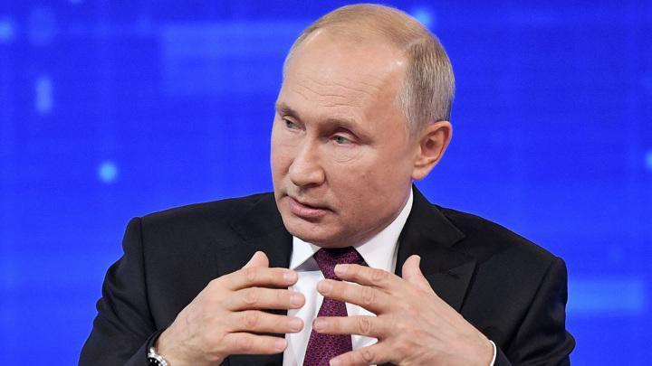 Владимир Владимир Путин: нефтехимия станет более перспективной, чем нефтедобыча