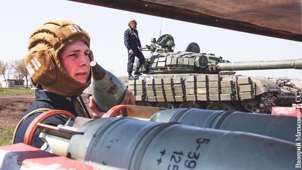 Зачем Россия укрепляет военную группировку в Калининграде