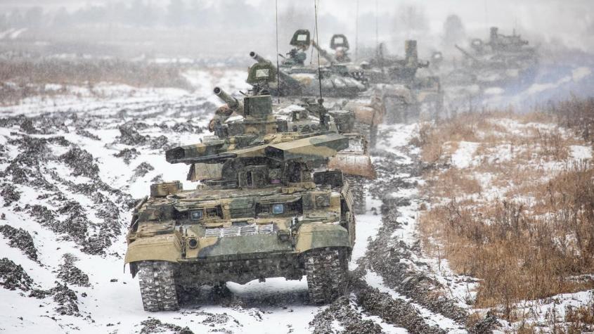 Русская боевая машина «Терминатор»: многоцелевая и высокозащищённая