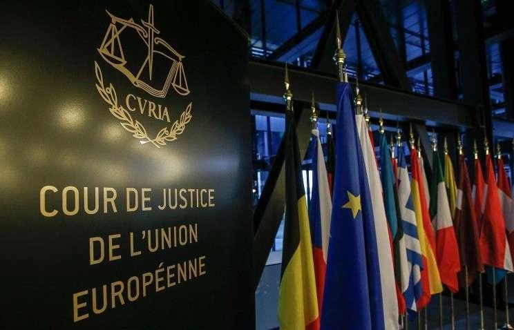 «Роснефть» обосновала суду Евросоюза свои претензии к Совету ЕС