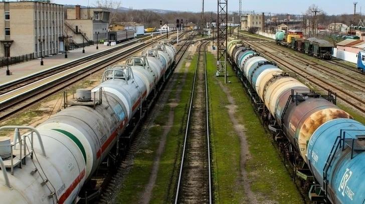 Грузоперевозоки в Крыму выросли на 71% после запуска ЖД сообщения по Крымскому мосту
