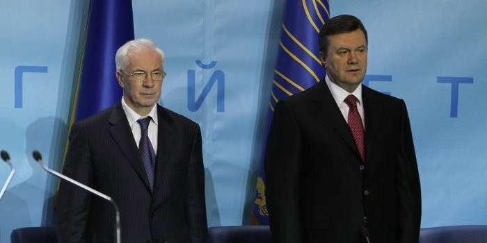 Украинцы сейчас больше всего хотят услышать Януковича и Азарова