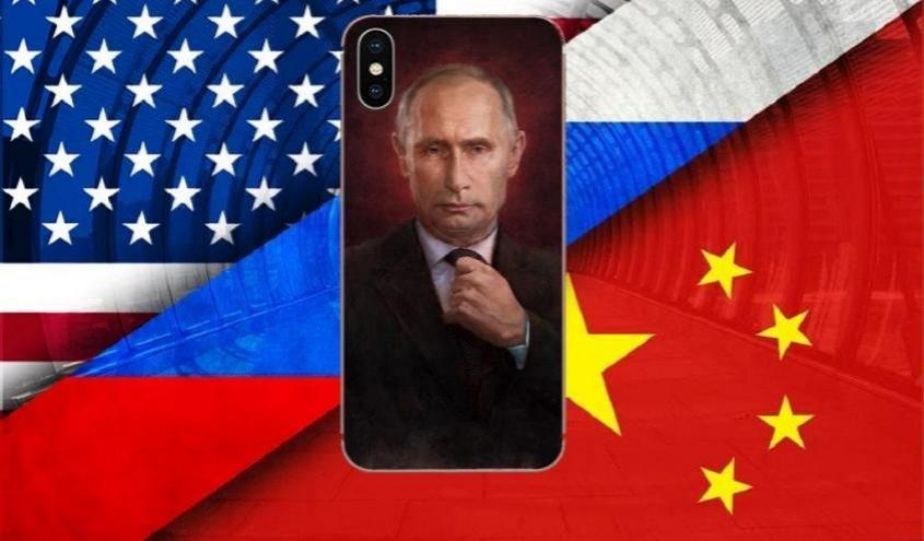 Почему США не делают айфоны? Или экологические ниши техники