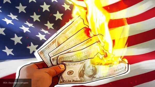 Инфляция в США – это пузыри на фондовой бирже