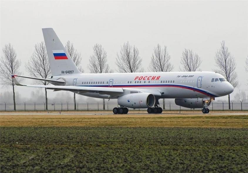 Письмо Иуды Лившица Ельцину в 1995 году: «Серийный запуск Ту-204 недопустим!»