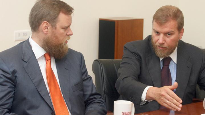 Кипр арестовал активы бывших владельцев Промсвязьбанка братьев Ананьевых и их жён
