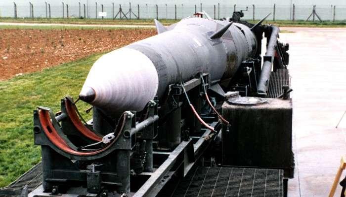 «Першинг» возвращается в Европу. США готовы военными методами остановить ракетное перевооружение России