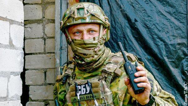 Украина втягивает Европу в новую войну на своей территории